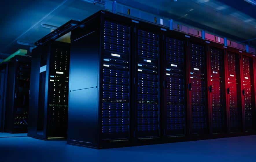 HP vai investir US$ 160 milhões em supercomputador