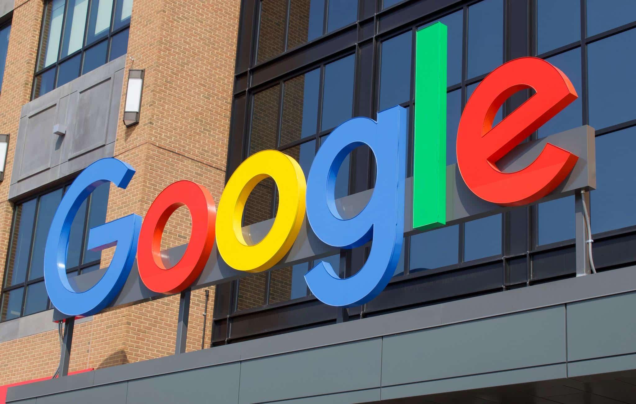 Google diz que processo por monopólio é falho e não ajuda consumidores