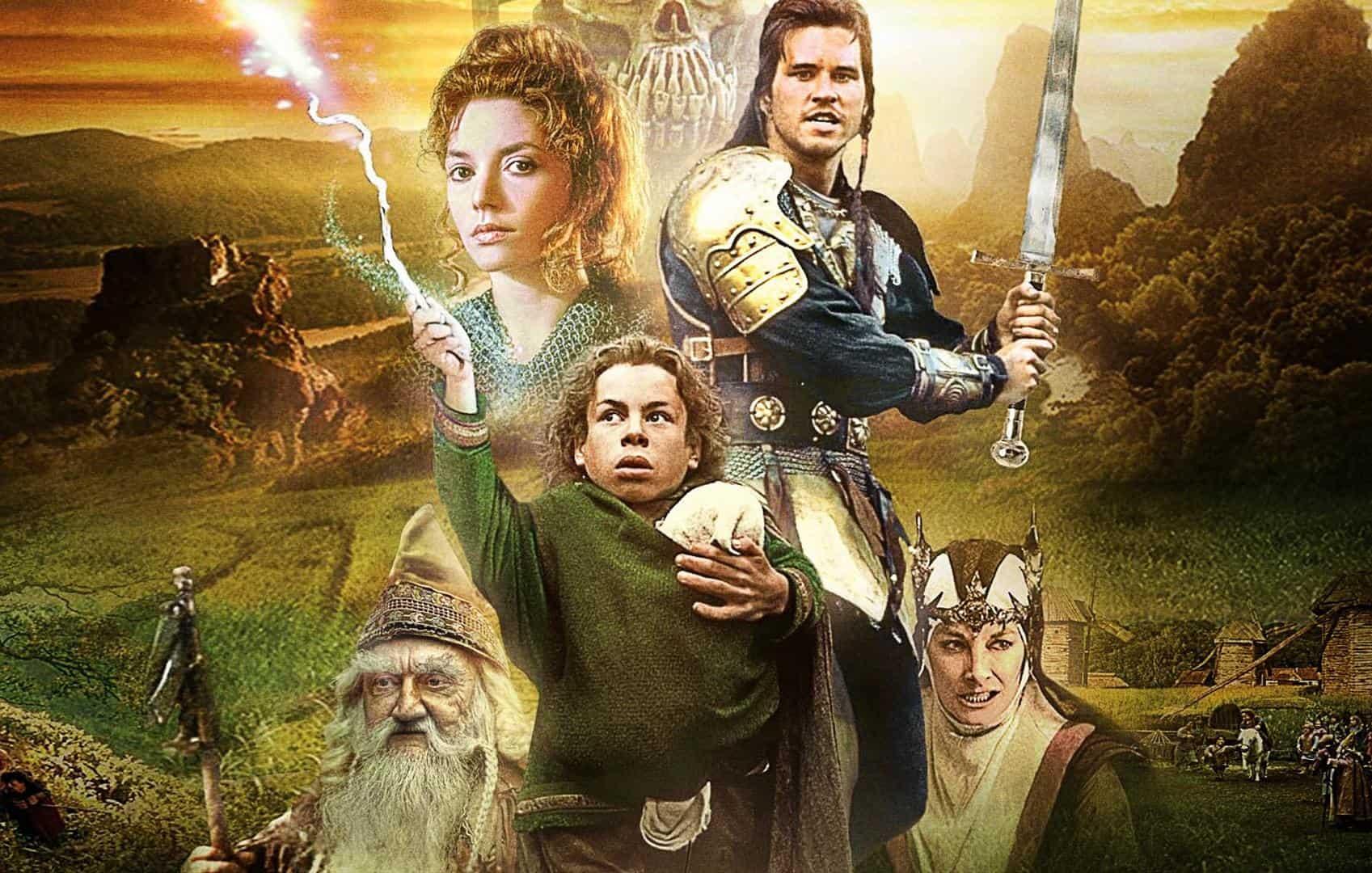 'Willow - Na Terra da Magia' ganhará sequência pelo Disney+