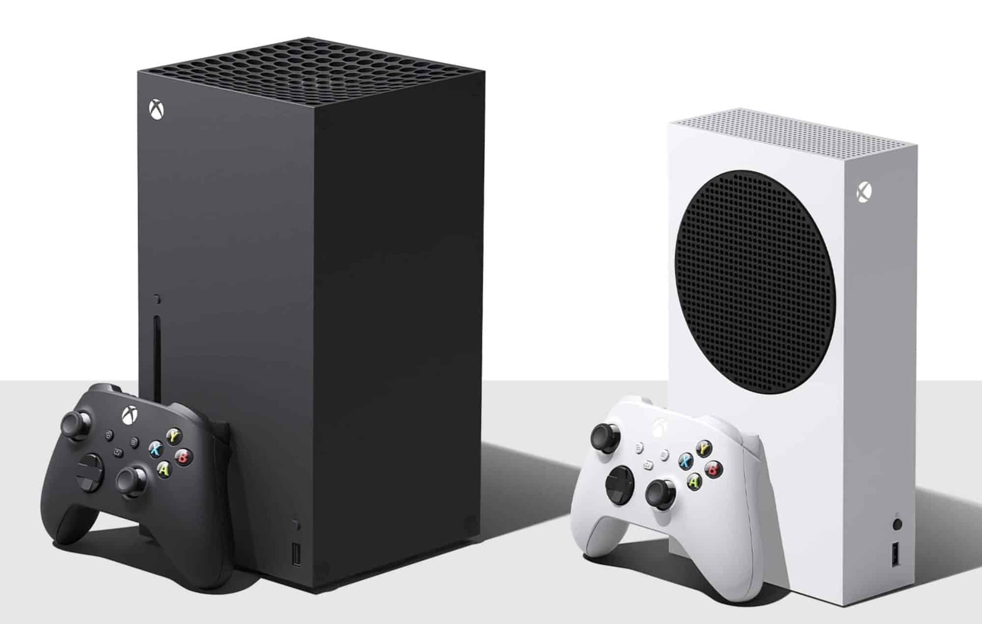 Microsoft mostra destaques do novo Xbox