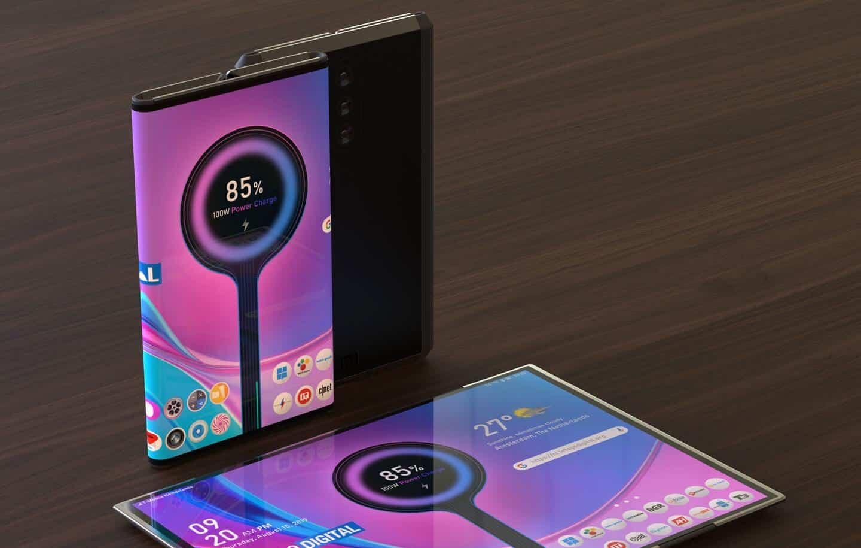 Celular dobrável da Xiaomi é citado na MIUI 12 com 108 MP e Android 11 - Olhar Digital