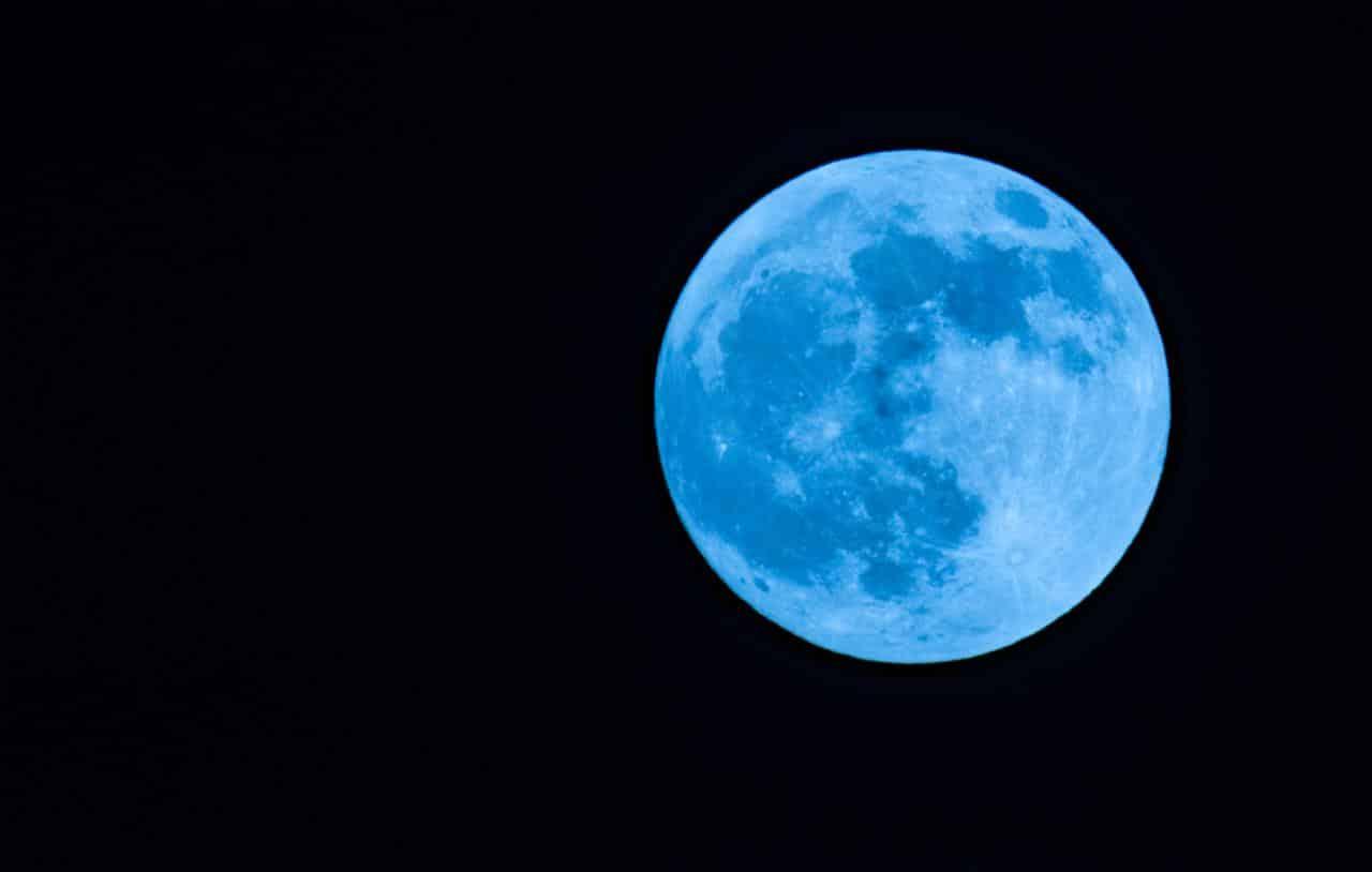 Pequena e 'azul': saiba tudo sobre a Lua Cheia deste dia das bruxas - Olhar Digital