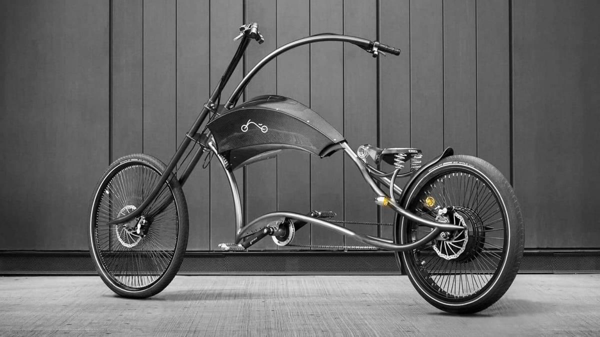 Motores elétricos e novos materiais revolucionam o design das bicicletas
