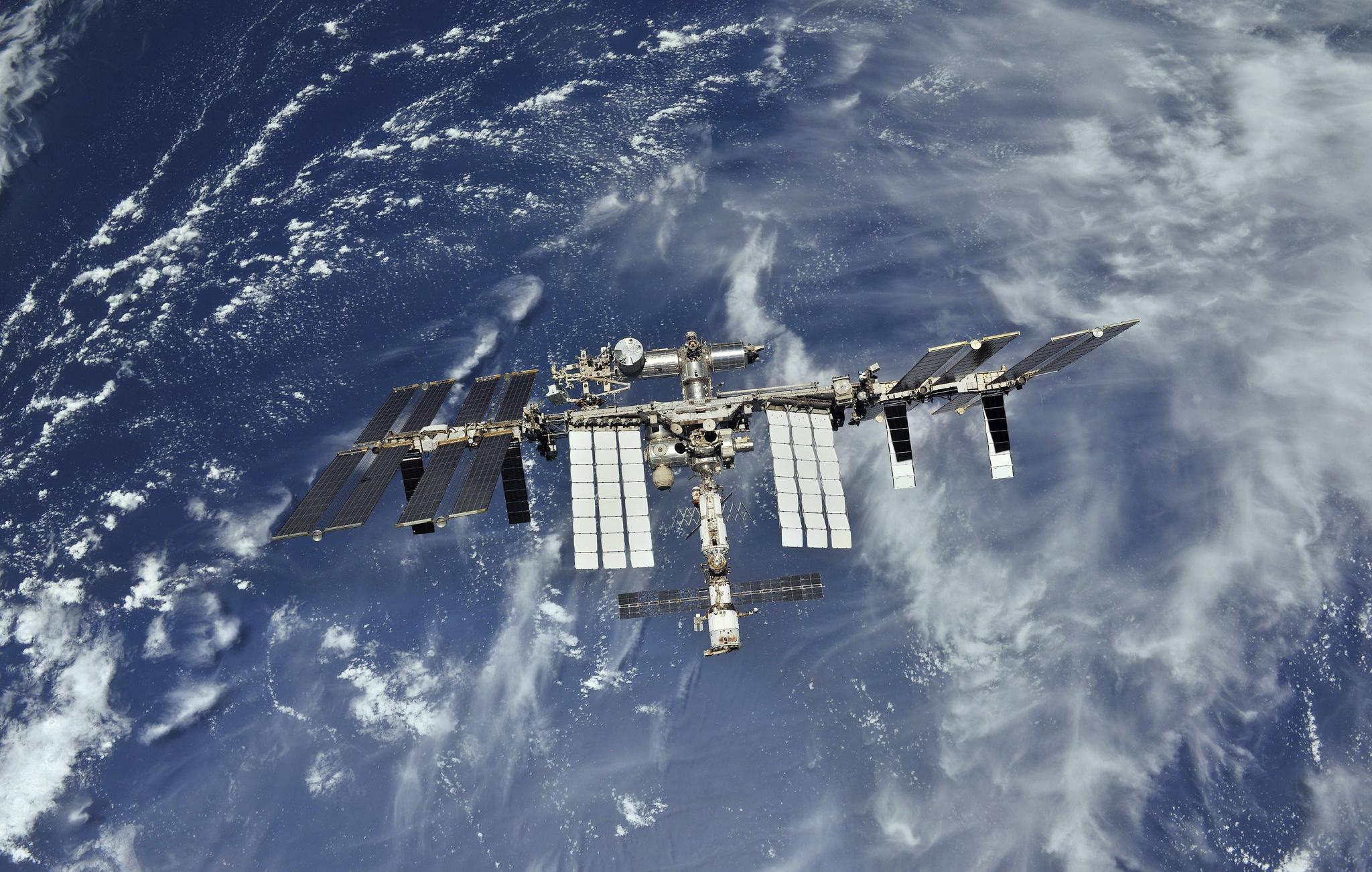 Os riscos das viagens espaciais à saúde - Olhar Digital