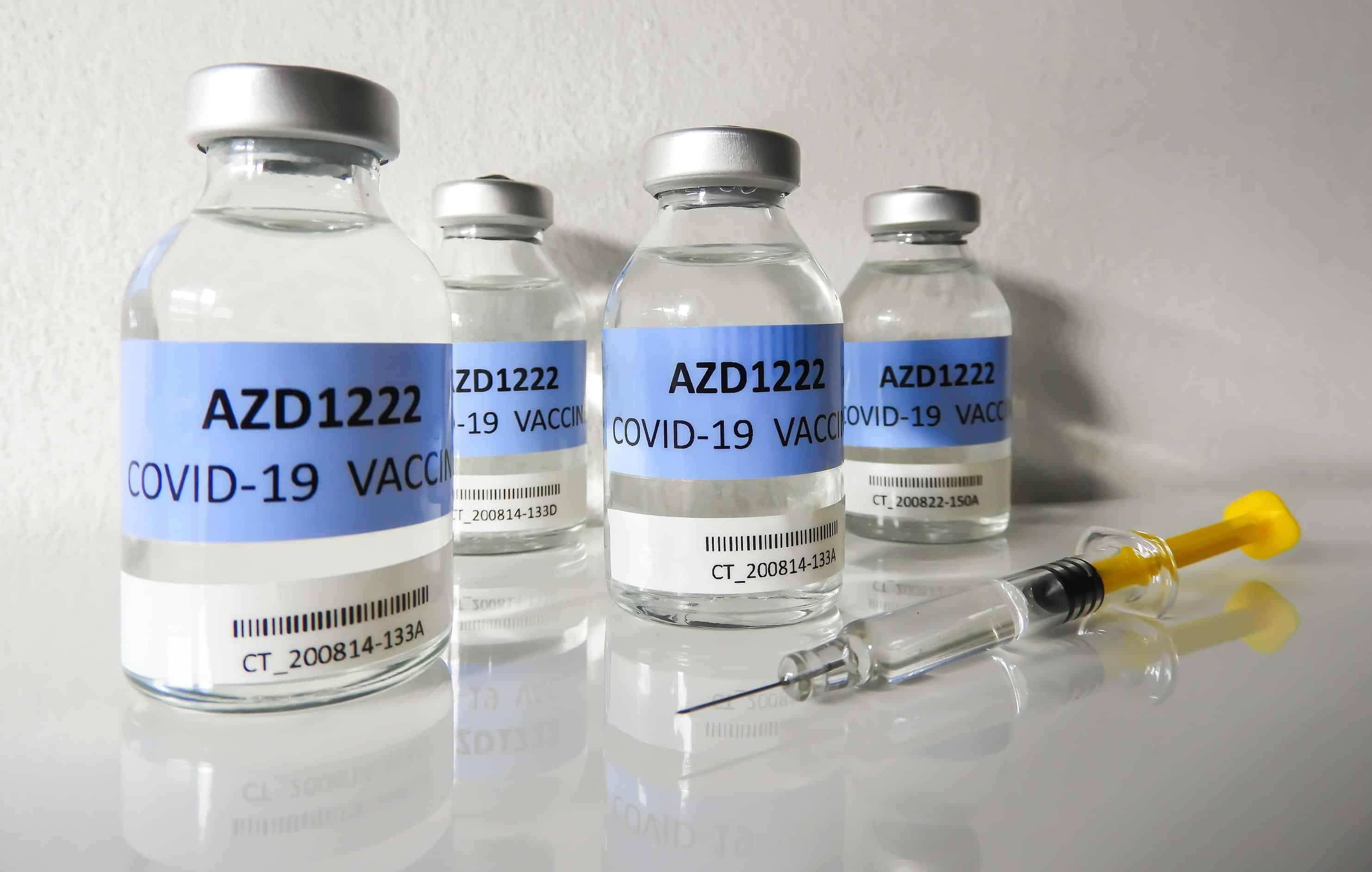 Após críticas, vacina de Oxford deve passar por mais testes com nova dosagem - Olhar Digital