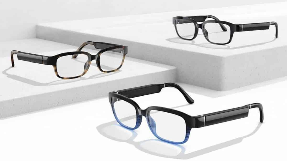 Echo Frames: Amazon lança novos óculos inteligente com suporte à Alexa -  Olhar Digital