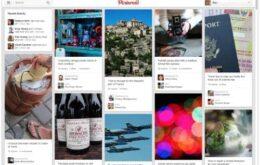 Pinterest dobra número de usuários no Brasil em um ano