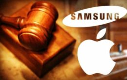 Samsung agrees to pay R $ 2 billion to Apple for infringing patents