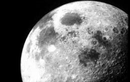 China pretende explorar lado escuro da Lua em 2018