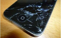 Apple cria sistema que protege a tela do iPhone em caso de queda