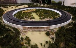 Apple already thinks of building headquarters 230% bigger than its 'spaceship' campus