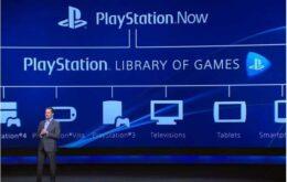 'Netflix de jogos' da Sony recebe mais de 40 títulos exclusivos de PS3