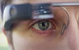 Google pode transformar Glass em um visor de hologramas
