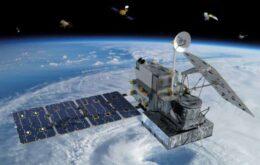 Adolescentes brasileiros constroem e enviam satélite para o espaço