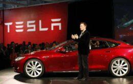 CEO da Tesla diz que carros autônomos estarão totalmente prontos em 5 ou 6 anos