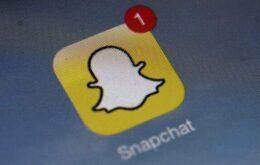 Snapchat se contradiz sobre nova política de privacidade