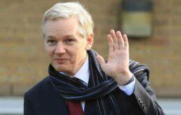 Wikileaks confirma que Equador cortou acesso do fundador do site à internet