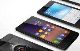Xiaomi vendeu mais de 70 milhões de smartphones em 2015