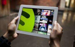 Comissão Europeia confirma que o Spotify está ajudando a combater a pirataria