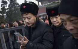E-commerce: siga aquele chinês!