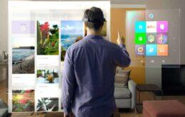 Asus pode fabricar sua própria versão do Microsoft HoloLens