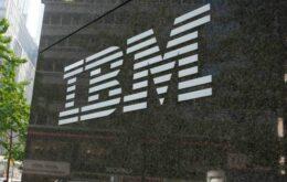 Fechado para balanço: IBM corta vagas de emprego