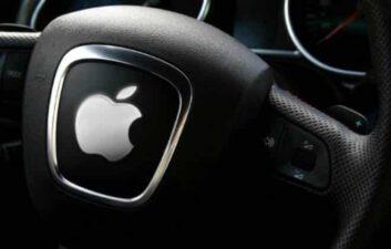 Apple está fabricando un automóvil eléctrico, confirma el CEO de Tesla