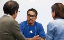 Apple would be developing a new support service