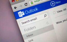 Filtro de spam de Outlook e Hotmail parou de funcionar