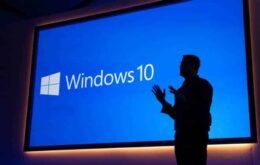 Windows 10 já tem metade dos usuários dos Windows 8 e 8.1