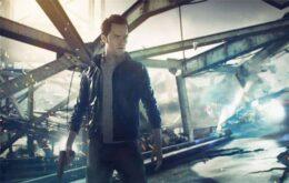 BGS 2015: 'Quantum Break' pode revitalizar potencial do Xbox One