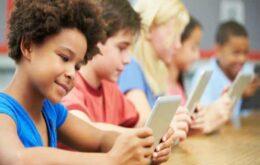 Samsung pode mudar 'Modo Kids' de seus dispositivos em 2016