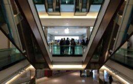 Apple tem várias vagas abertas no Brasil; saiba como se candidatar