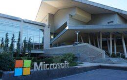 Microsoft vai notificar usuários alvos de ciberataques de governos
