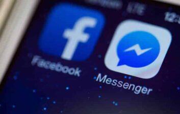 El 11% de la población mundial usa Facebook Messenger todos los meses