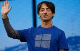 Chefe do Windows vai tirar um ano de férias para viajar pelo mundo