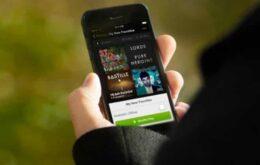 Spotify começará a oferecer vídeos