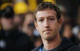 """""""Estoy impactado"""", dice Zuckerberg sobre el bloqueo de WhatsApp en Brasil"""