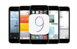 66% of Apple devices already have iOS 9 installed