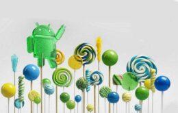 Sony libera atualização do Android para smartphones Xperia