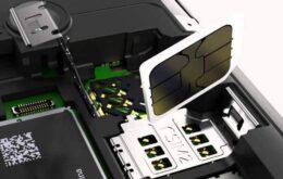 Nova tecnologia permite trocar de operadora sem mudar o chip