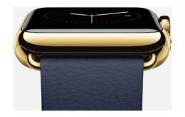Apple Watch beats Rolex as the most desired watch in the world