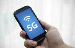 Relatório prevê 150 milhões de assinaturas 5G no mundo até 2021
