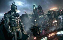 Versões de Batman: Arkham Knight para Mac e Linux são canceladas