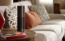 Amazon vai permitir instalar aplicativos usando comandos de voz no Echo