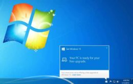 Windows 10 estaria se instalando sozinho em PCs com Windows 7 e 8.1