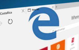 Windows 10 tenta convencer usuários a não trocar de navegador