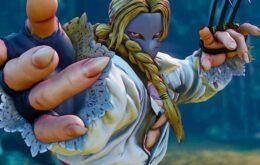 Street Fighter V chega em fevereiro; veja outros games que também saem no mês