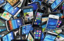 Mais de 331 milhões de smartphones foram vendidos no último trimestre