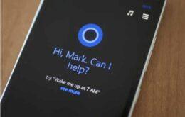 La versión portuguesa de Cortana debería llegar a Brasil solo en 2016